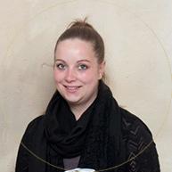 Portrait der schönsten Frau der Welt und Geschäftsleitung Marija Kac