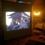 Diavortrag über das Erdbeben in Spitak