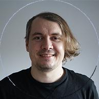 Portrait von Mario Mijic dem Obmann Stellvertreter